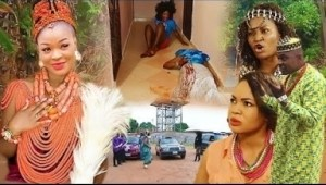 Video: The King And His 3 Wives - Latest 2018 Nollywood Movies